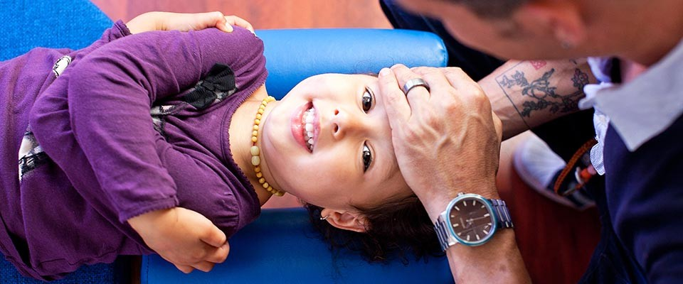 Pediatric & Peri-natal Care7
