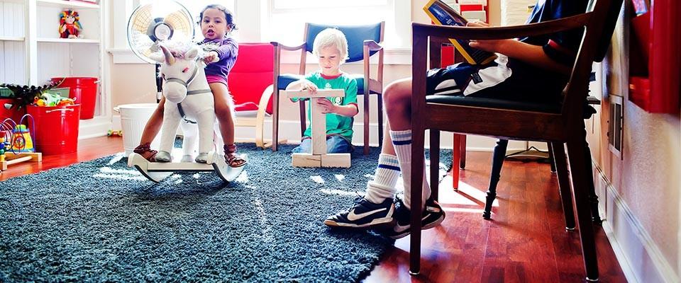 Pediatric & Peri-natal Care2
